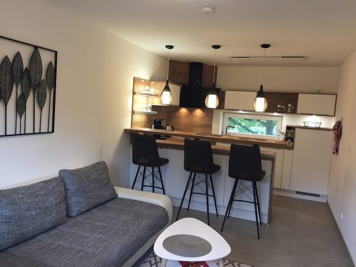 Charmantes Apartment im Münchner Osten