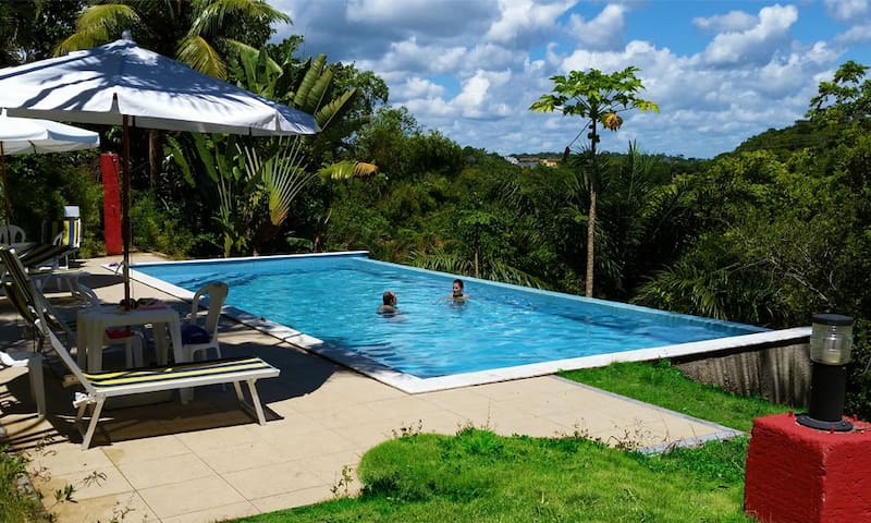 Holiday Suite House Aiso' - for 4 People -