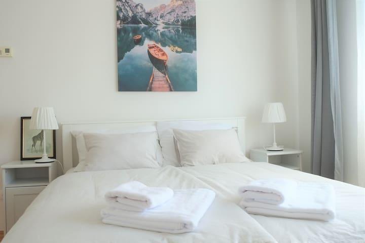 Studio apartment Aurea 31m2 + free Netflix