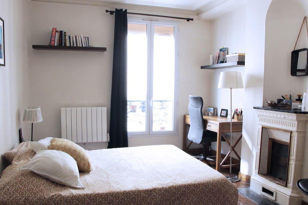 Chambre - Photo 1