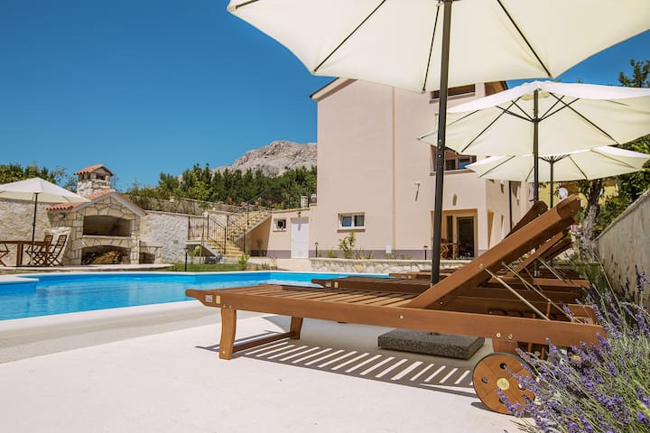 Residence Mediterraneo / Apartment 2