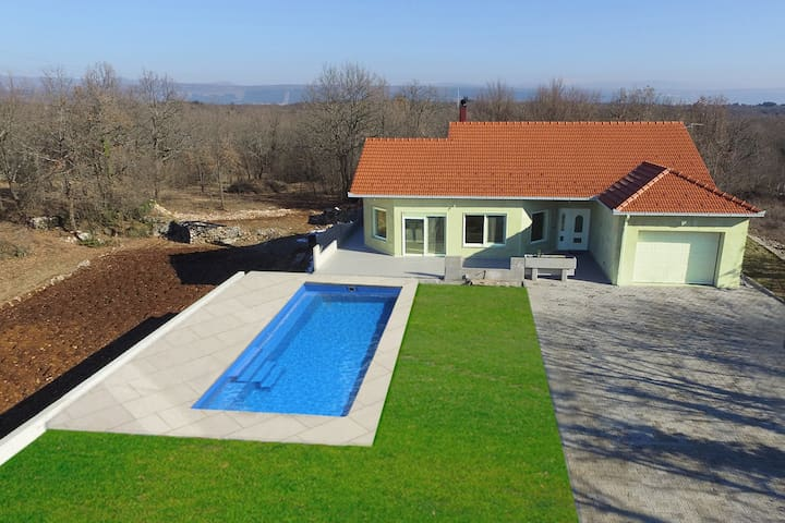 "Villa ""Four M"" with pool - Krivodol - NEW! !! - Krivodol - Villa"