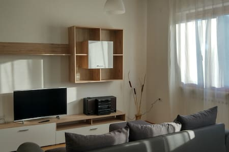 Tranquillo appartamento a Gubbio
