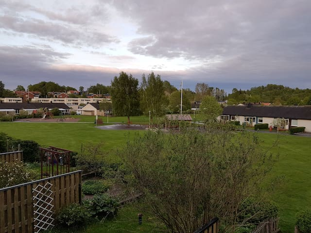 Waterpark, nature, golf within 20km - Skövde - Complexo de Casas