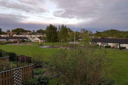 Waterpark, nature, golf within 20km - Skövde