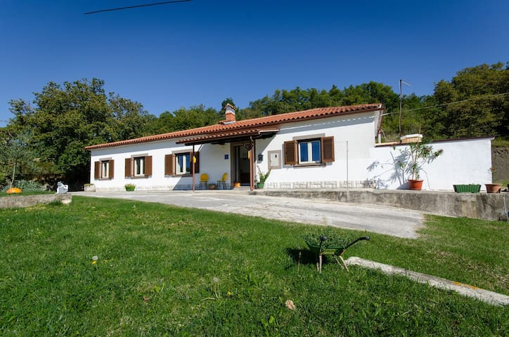 Holiday House Smilovic
