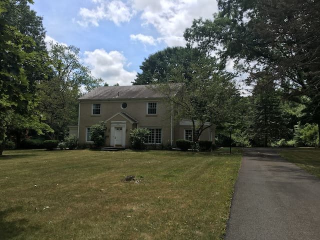 Rent this house for a visit or party! - Youngstown - Casa