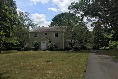 Rent this house for a visit or party! - Youngstown - Hus