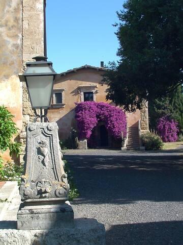 Un luogo magico e unico - Lentini - House