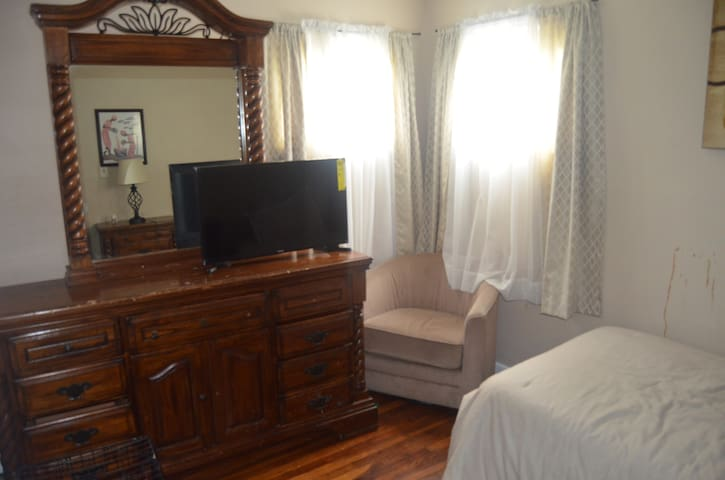Private room in New York - Brentwood - Rumah