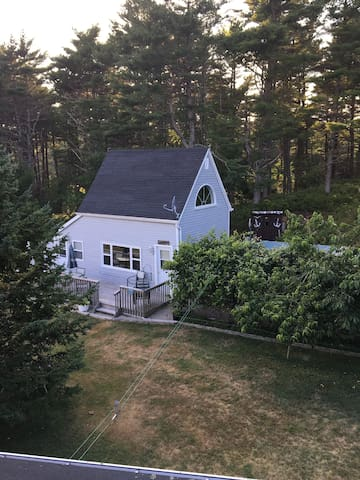 Ocean Breezes/Ocean Views&Access/ 5 min/Mahone Bay