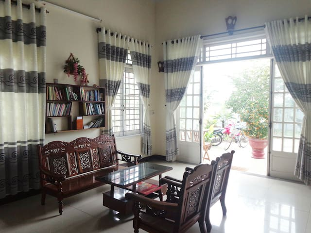 Nice House Near Hoi An Ancient Town Houses For Rent In