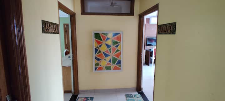 JaipurAatithay-Aaraam LuxuryPrivateRoom
