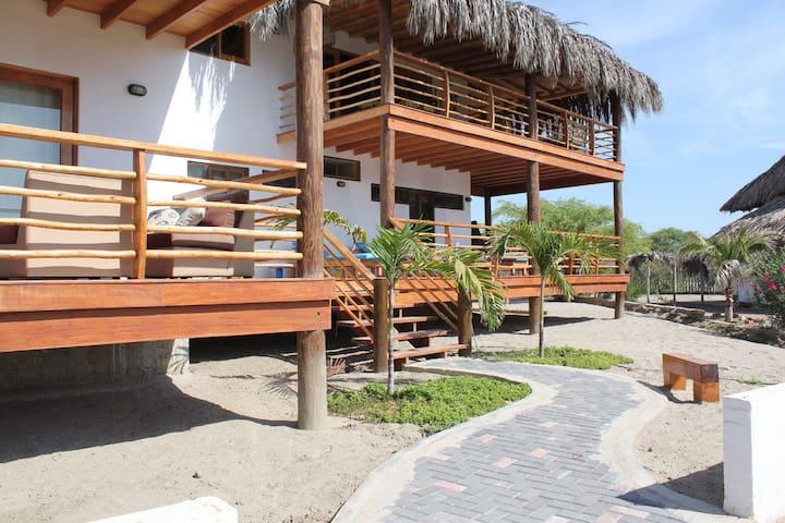 Bluesky Condominio Villa Marina - Organos - House