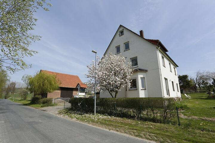 Eternahof Aktivstall - Bad Gandersheim - Bed & Breakfast