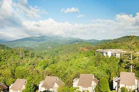 Smoky Mountains MountainLoft™ Resort Unit #3