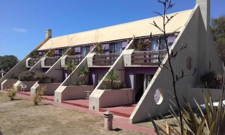 Apartamentos del Desplayado 1