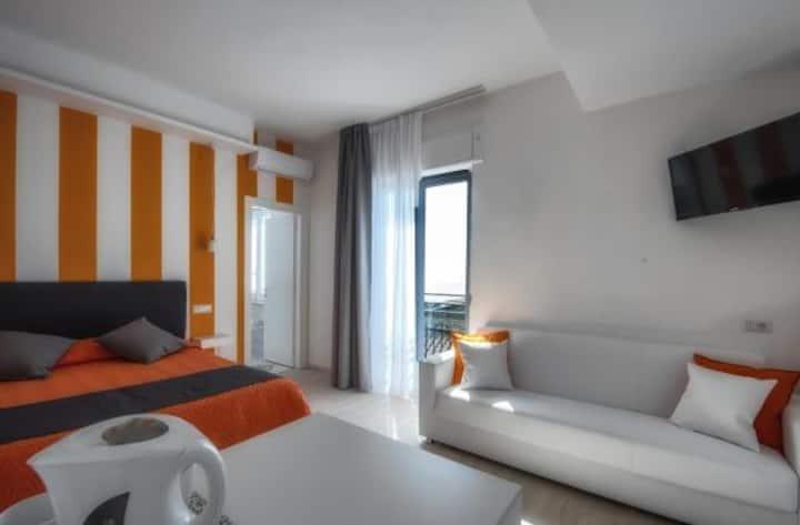 Sunset Rooms Camera Amalfi