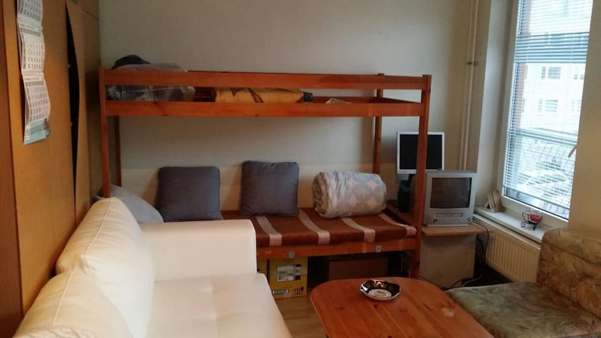 Nice room close to the city center - Tallinn - Apartemen