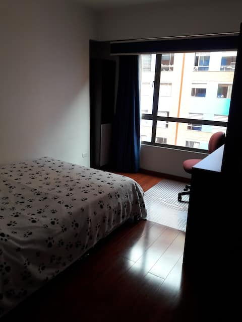 Apto Confortable Dúplex 2 habitaciones amoblado...