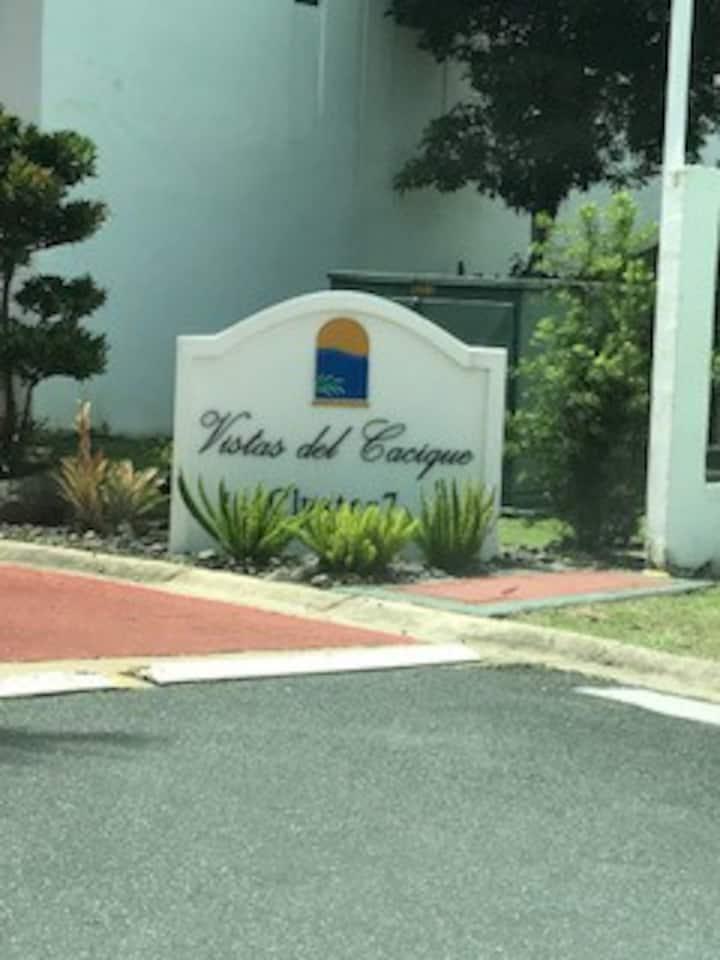 Wyndham Rio Mar Resort Villa