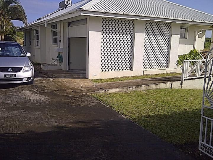Home from Home in Barbados