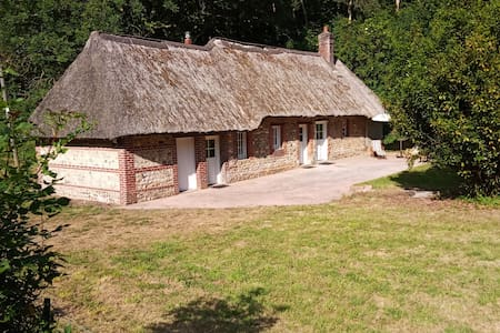 HOLIDAY HOME LE PETIT VAUCHEL 5 MN FROM ETRETAT