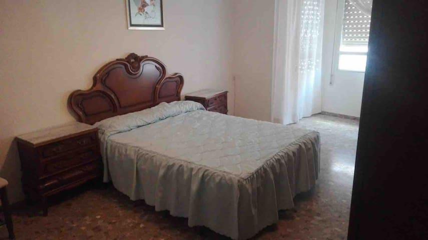 Casa Vila-real Castellon hasta 10 huespedes