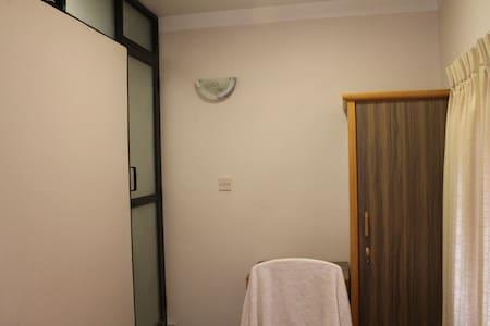 A twin studio - Apartment