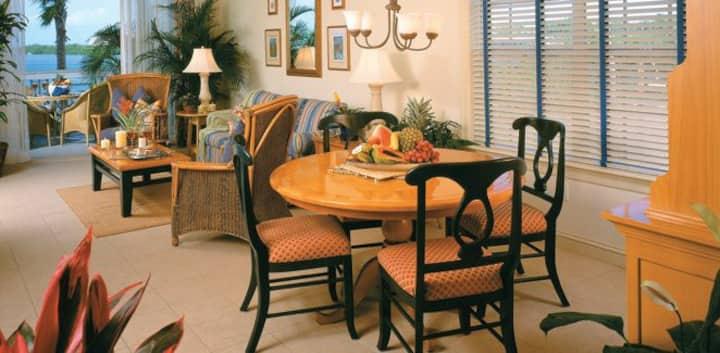 Hyatt Beach House - Key West - Amazing Resort!!!