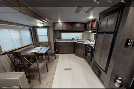 Hershey Luxury RV & Campsite
