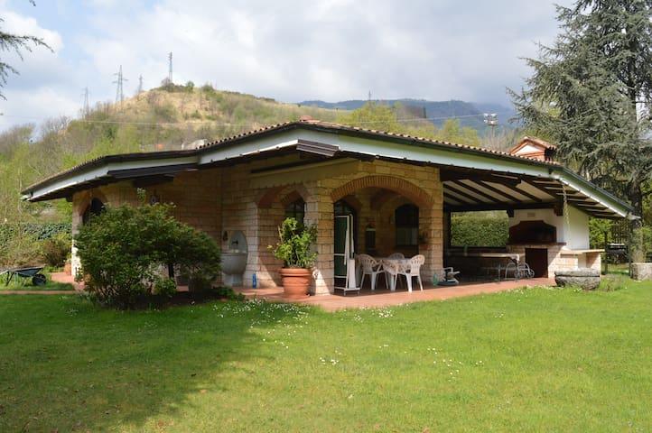 Cottage Ciclamini