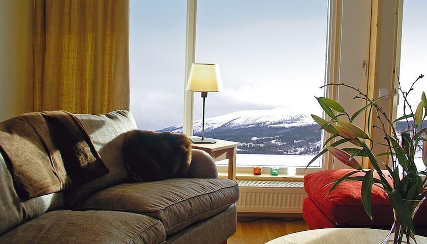 BeachVilla Holiday Club Åre (10 pax)