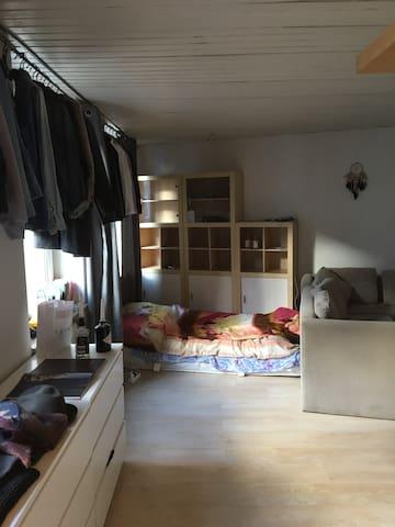 1-Zimmer Wohnung im Herzen von Köln