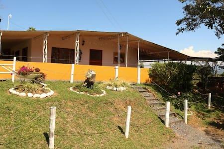 Cafeto Casa Quinta