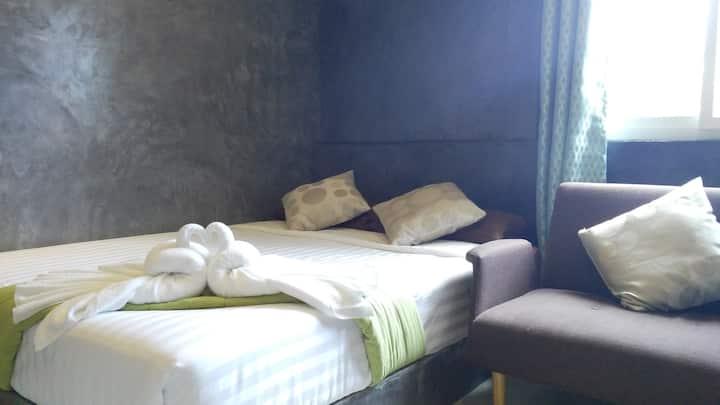 LaChambre Design4Work Speed Internet Sofa Kitchen2