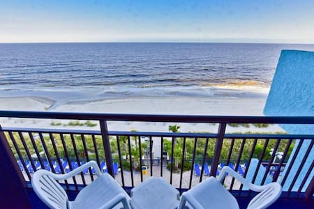 Brilliant Oceanfront View - Best in Myrtle Beach