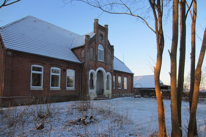Urlaub im historischen Bauernhaus III