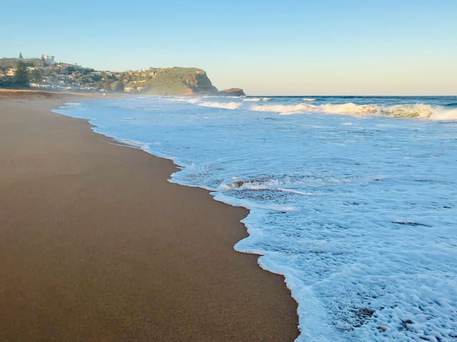 Avoca Beach Getaway