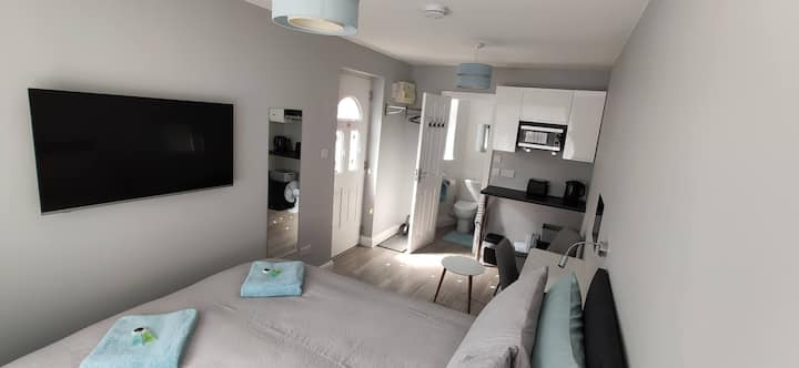 Self Contained Suite close to York City centre