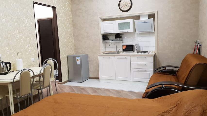 "2 Люкс-апартаменты ""У Аничкова моста"""