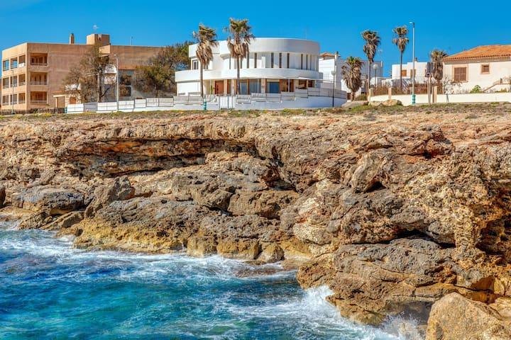 A orillas del mar - Villa Favorita