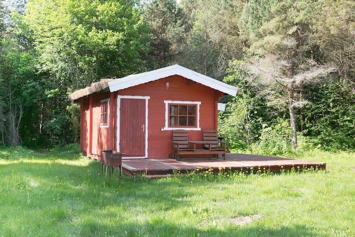 Private cabin in Kihnu island - Linaküla - Cabin