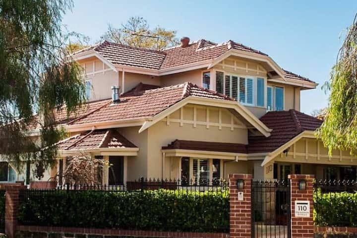 Spacious family home near all amenities
