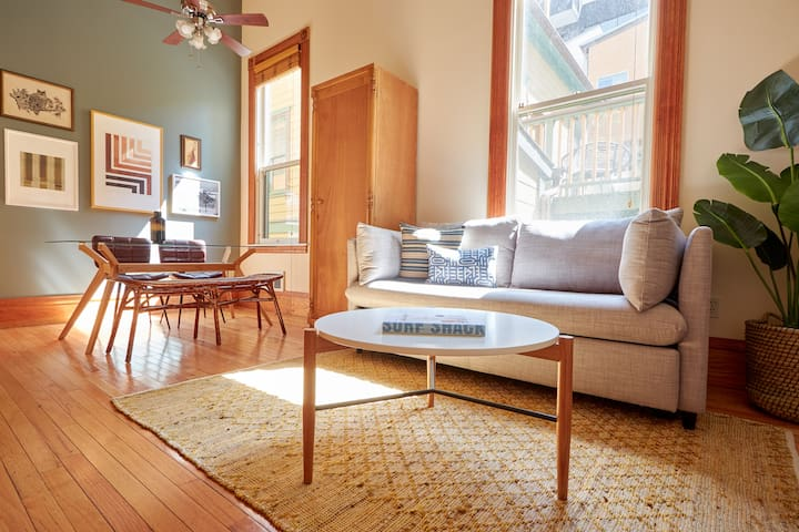 Sonder   East Village Bungalows   Intimate Studio