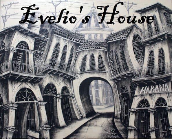Evelio House