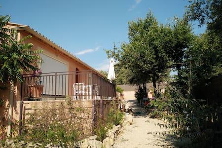 Villa de charme - Quissac