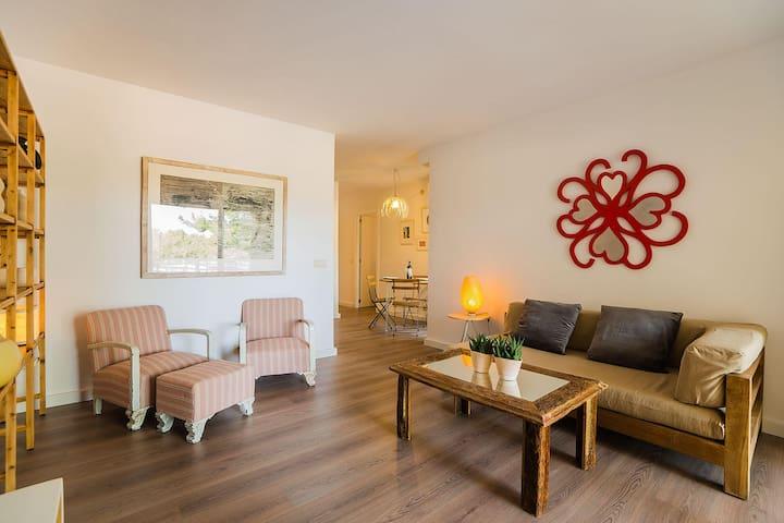 PERFECTO APARTAMENTO - Pollença - Wohnung