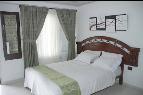 ▲Comfortable and homely room with private spaces▲