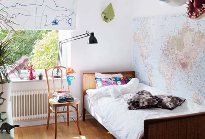Single bedroom next to Nottingham Uni